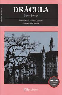 DRACULA (M.C. NVO.)