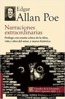 NARRACIONES EXTRAORDINARIAS (M.C. NVO.)