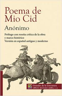 POEMA DE MIO CID (M.C. NVO.)