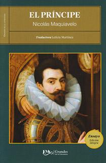 EL PRINCIPE (M.C. NVO.)