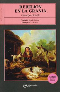 REBELION EN LA GRANJA (M.C. NVO.)