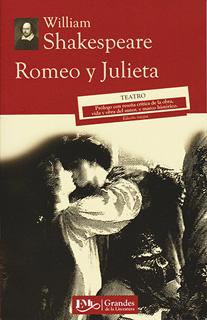 ROMEO Y JULIETA (M.C. NVO.)