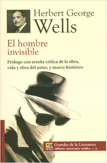 EL HOMBRE INVISIBLE (M.C. NVO.)