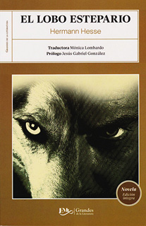 EL LOBO ESTEPARIO (EDICION INTEGRA)