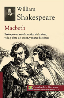 MACBETH (M.C. NVO.)