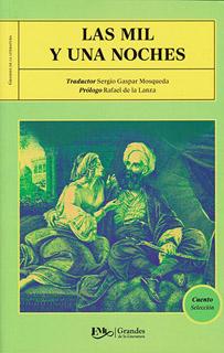 LAS MIL Y UNA NOCHES (M.C. NVO.)