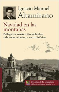 NAVIDAD EN LAS MONTAÑAS (M.C. NVO.)