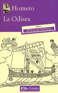 LA ODISEA (M.C. NVO.)