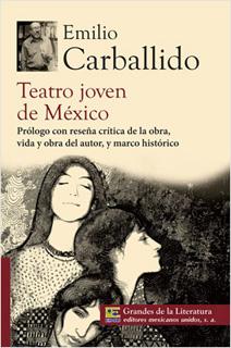 TEATRO JOVEN DE MEXICO (M.C. NVO.)