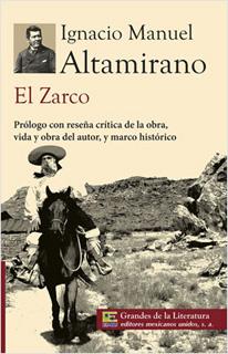 EL ZARCO (M.C. NVO.)