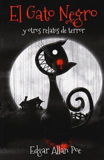 EL GATO NEGRO Y OTROS RELATOS DE TERROR (L.B.)