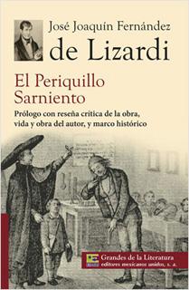 EL PERIQUILLO SARNIENTO (M.C. NVO.)