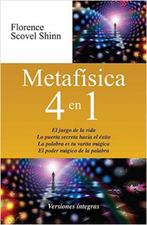 METAFISICA 4 EN 1 (JUEGO DE LA VIDA - PUERTA...