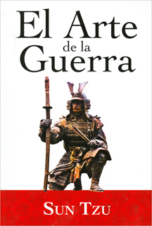 EL ARTE DE LA GUERRA (L.B.)