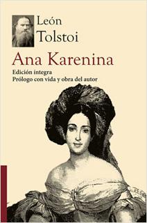 ANA KARENINA (M.C. NVO.)