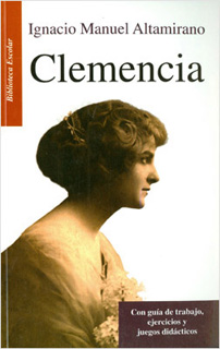 CLEMENCIA (L.B.)
