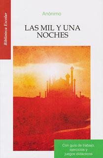 CUENTOS DE LAS MIL Y UNA NOCHES (L.B.)
