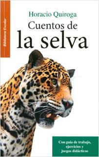 CUENTOS DE LA SELVA (L.B.)