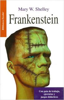 FRANKENSTEIN (L.B.)