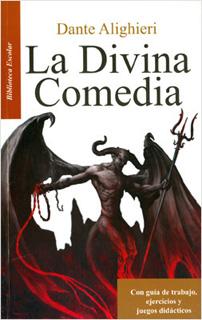 LA DIVINA COMEDIA (L.B.)