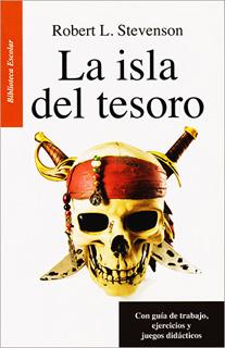 LA ISLA DEL TESORO (L.B.)