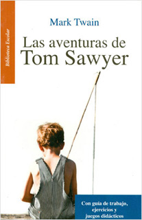 LAS AVENTURAS DE TOM SAWYER (L.B.)