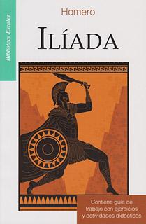 LA ILIADA (L.B.)