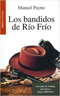 LOS BANDIDOS DEL RIO FRIO (L.B.)