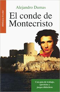 EL CONDE DE MONTECRISTO (L.B.)