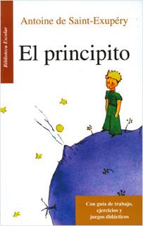 EL PRINCIPITO (L.B.)