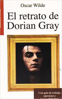 EL RETRATO DE DORIAN GRAY (L.B.)