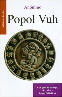 POPOL VUH (L.B.)