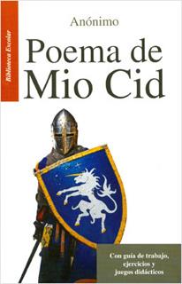 POEMA DE MIO CID (L.B.)
