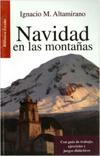 NAVIDAD EN LAS MONTAÑAS (L.B.)