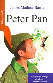 PETER PAN (L.B.)