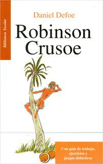 ROBINSON CRUSOE (L.B.)