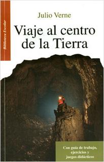 VIAJE AL CENTRO DE LA TIERRA (L.B.)