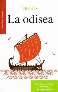 LA ODISEA (L.B.)