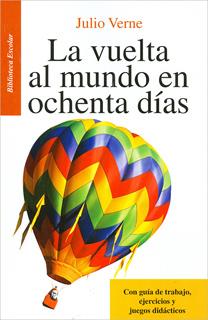 LA VUELTA AL MUNDO EN 80 DIAS (L.B.)