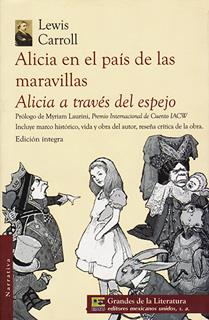 ALICIA EN EL PAIS DE LAS MARAVILLAS - ALICIA A...