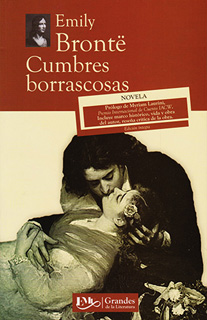 CUMBRES BORRASCOSAS (M.C NVO.)