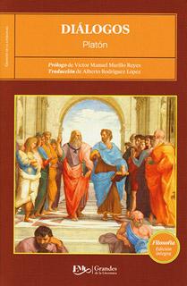 DIALOGOS DE PLATON (M.C. NVO.) INCLUYE APOLOGIA...
