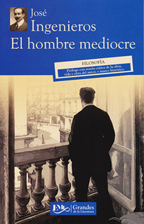 EL HOMBRE MEDIOCRE (M.C. NVO.)