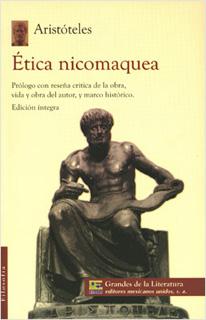 ETICA NICOMAQUEA (M.C. NVO.)