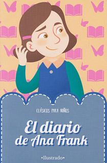 DIARIO DE ANA FRANK (L.B. INFANTIL)
