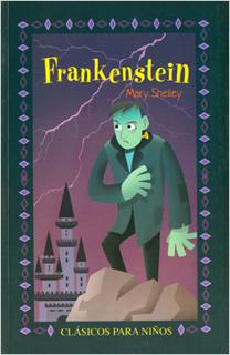 FRANKENSTEIN (L.B. INFANTIL)
