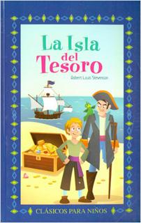LA ISLA DEL TESORO (L.B. INFANTIL)