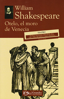 OTELO, EL MORO DE VENECIA (M.C. NVO.)