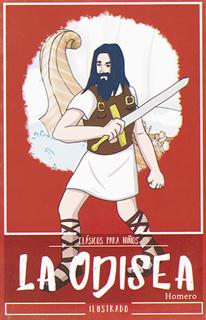 LA ODISEA (L.B. INFANTIL)