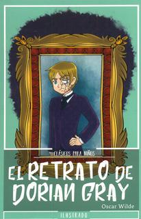 EL RETRATO DE DORIAN GRAY (L.B. INFANTIL)